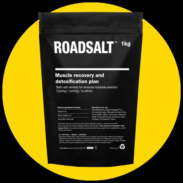 Roadsalt 1kg bag